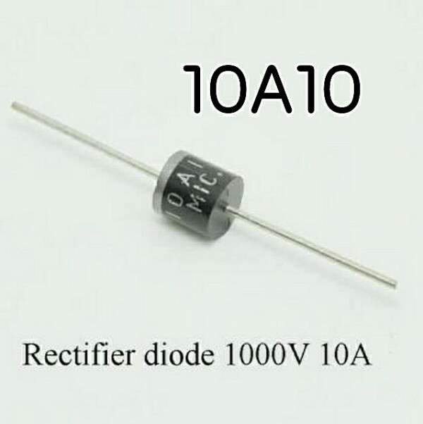 10A10 Diode Rectifiers 10A 1000V