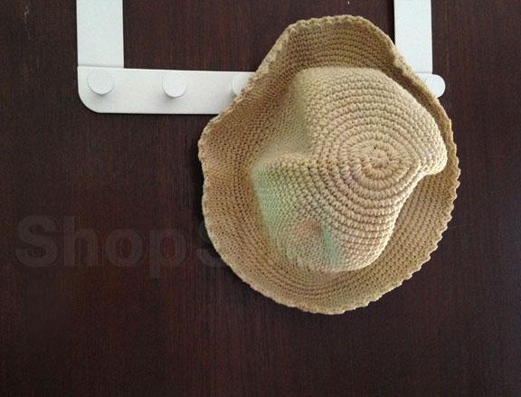 หมวกถัก B