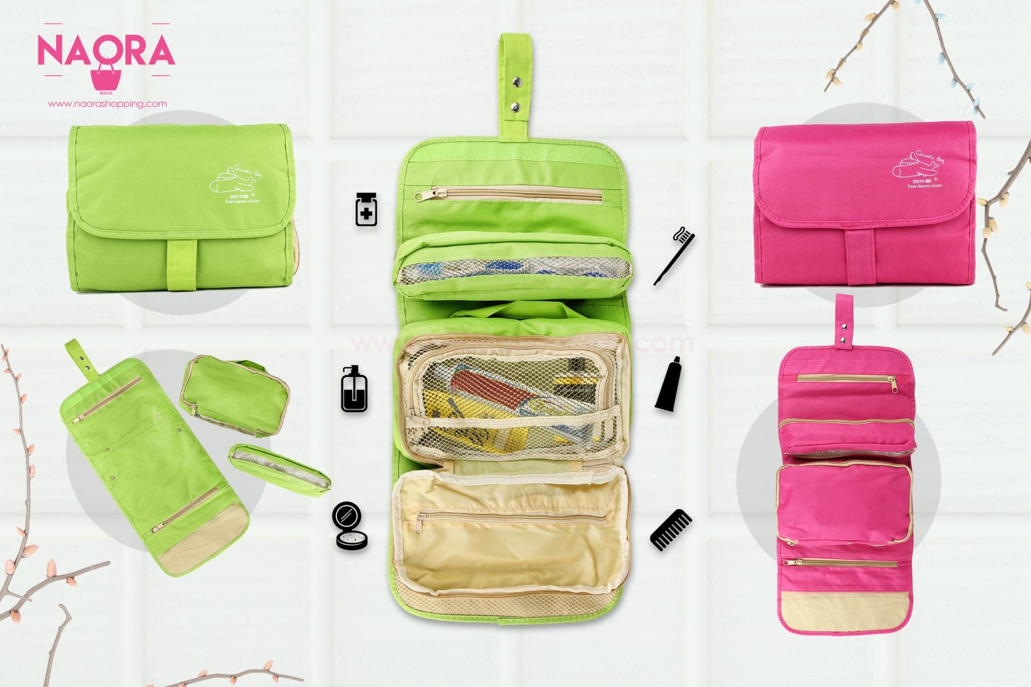 กระเป๋า Shower Bag