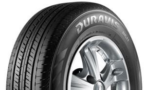 Bridgestone Duravis R611 ขนาด 195R15