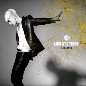"""[PRE-ORDER] Jang Woo Young (2PM) - """"23,Male,Single"""""""