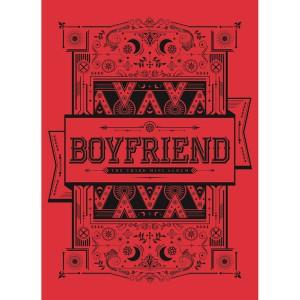 """[PRE-ORDER] BOYFRIEND - Mini 3rd Album """"Witch"""""""