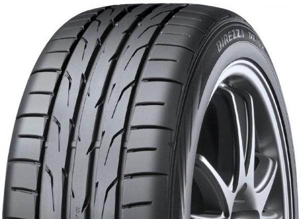 Dunlop DZ102 ขนาด 205/45R17