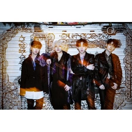 """[PRE-ORDER] THE ROSE - 1st Mini Album """"VOID"""""""