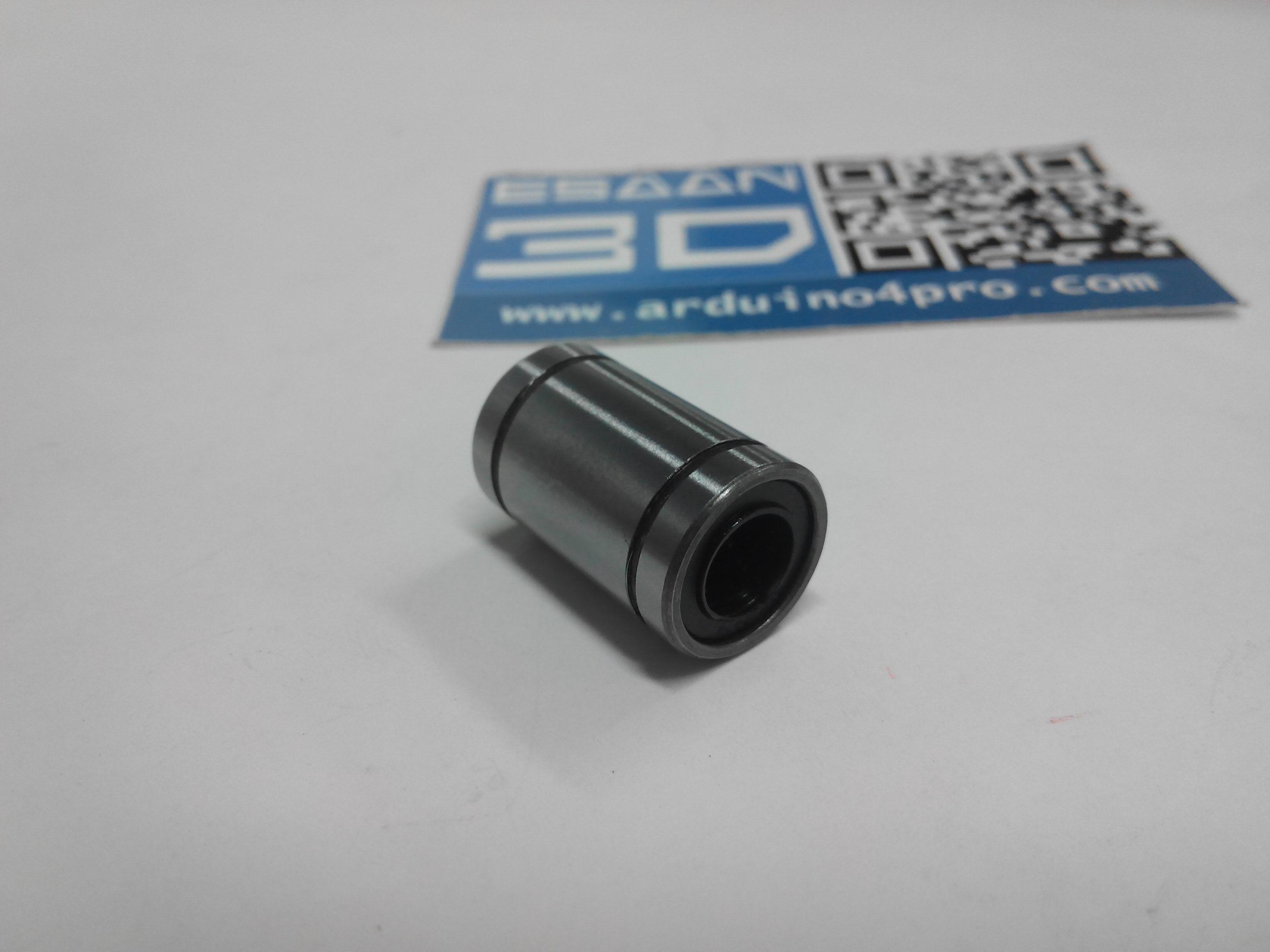 Linear Ball Bearing 8mm (8x15x24mm)