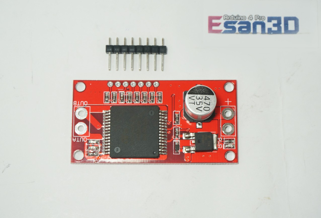 VNH2SP30 Motor Driver 30A (1CH)