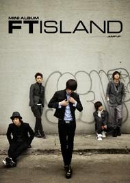 "[PRE-ORDER] FTISLAND - Mini Album ""Jump Up"""