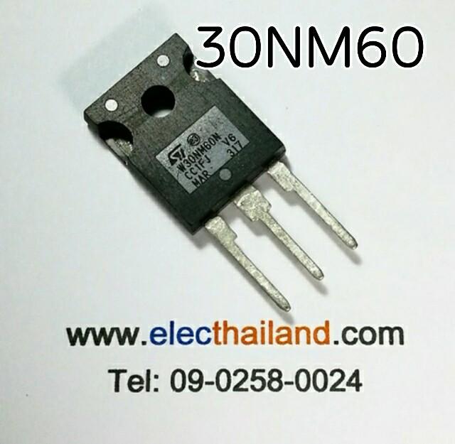 T246:30NM60 30A/600V