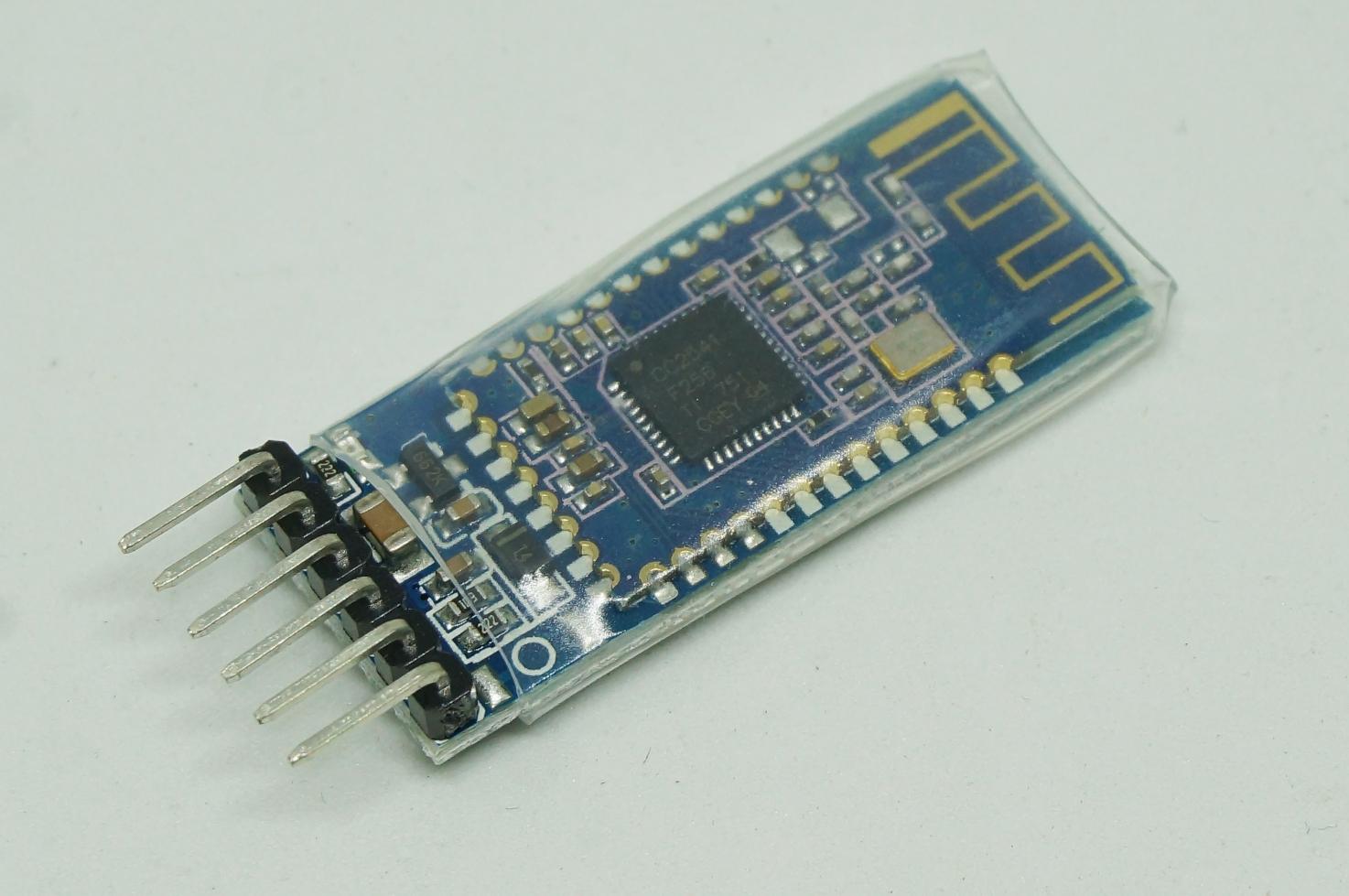 AT-09 BLE 4.0 bluetooth module (compatible HM-10)