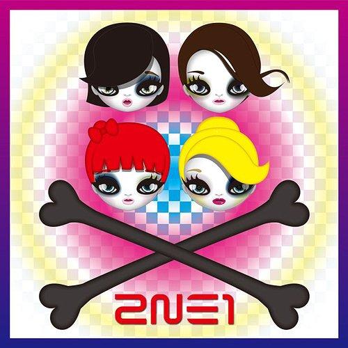 """[PRE-ORDER] 2NE1 - Japan Album """"Nolza"""" (CD)"""