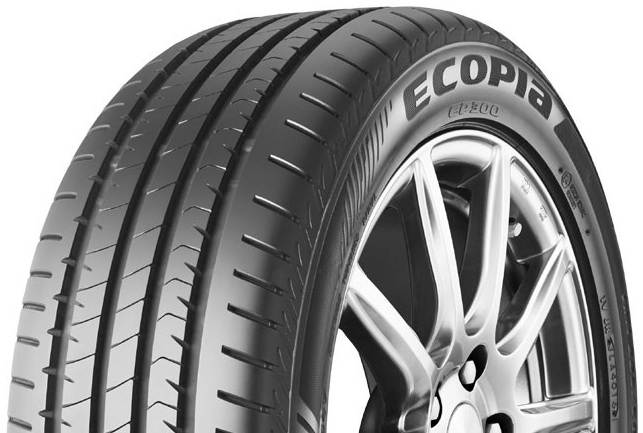 Bridgestone EP300 ขนาด 205/50R17