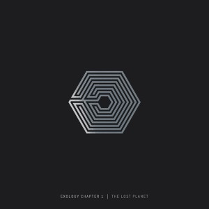 "[PRE-ORDER] EXO - Concert Album ""EXOLOGY CHAPTER 1 : The Lost Planet"""