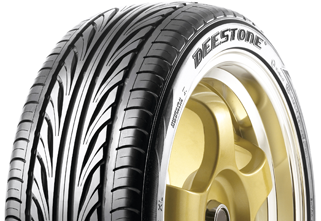 Deestone Carreras R702 ขนาด 205/45R17