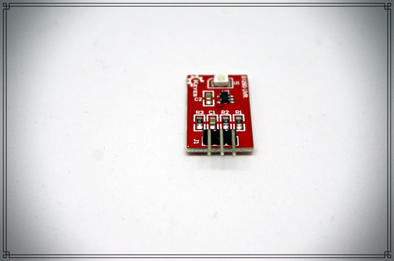 GUVA-S12SD solar ultraviolet intensity sensor