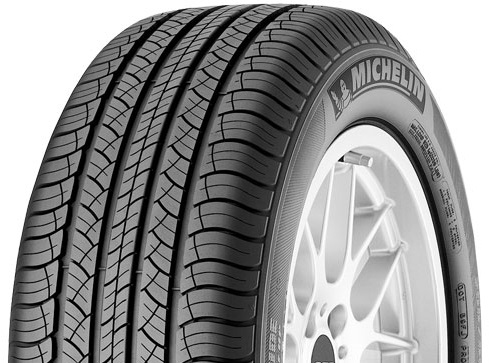 Michelin Latitude Tour ขนาด 245/70R16