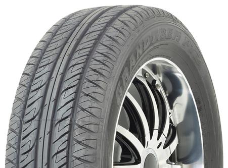 Dunlop PT2 ขนาด 265/70R16