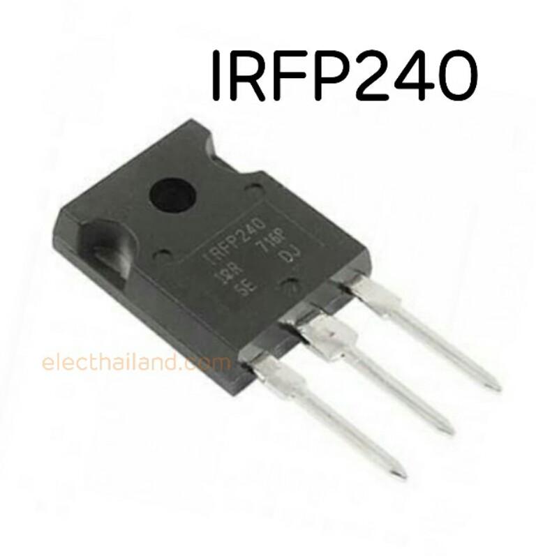 IRFP240
