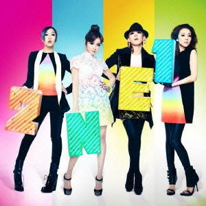 "[PRE-ORDER] 2NE1 - Japan Album ""Scream"" (CD+DVD Limited Edition) {Type A}"