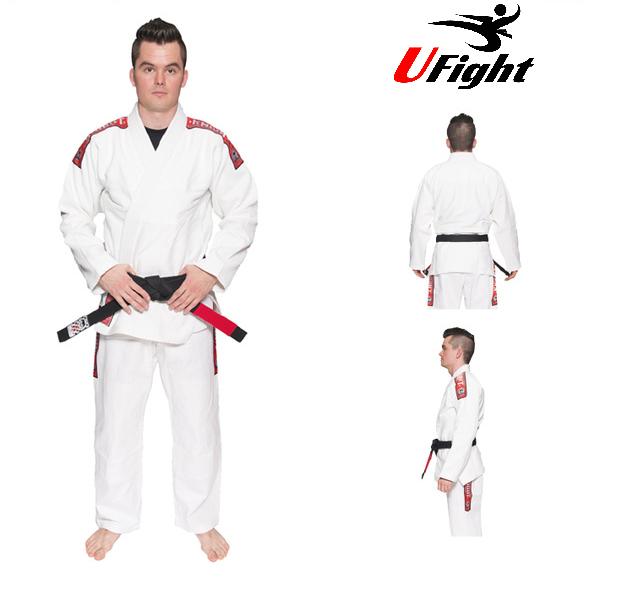 Knight GI jiu-jitsu ชุดยูยิตสู กิBjj ไนท์