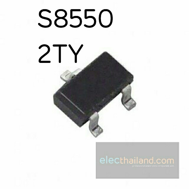 S8550 2TY HY4D SMD
