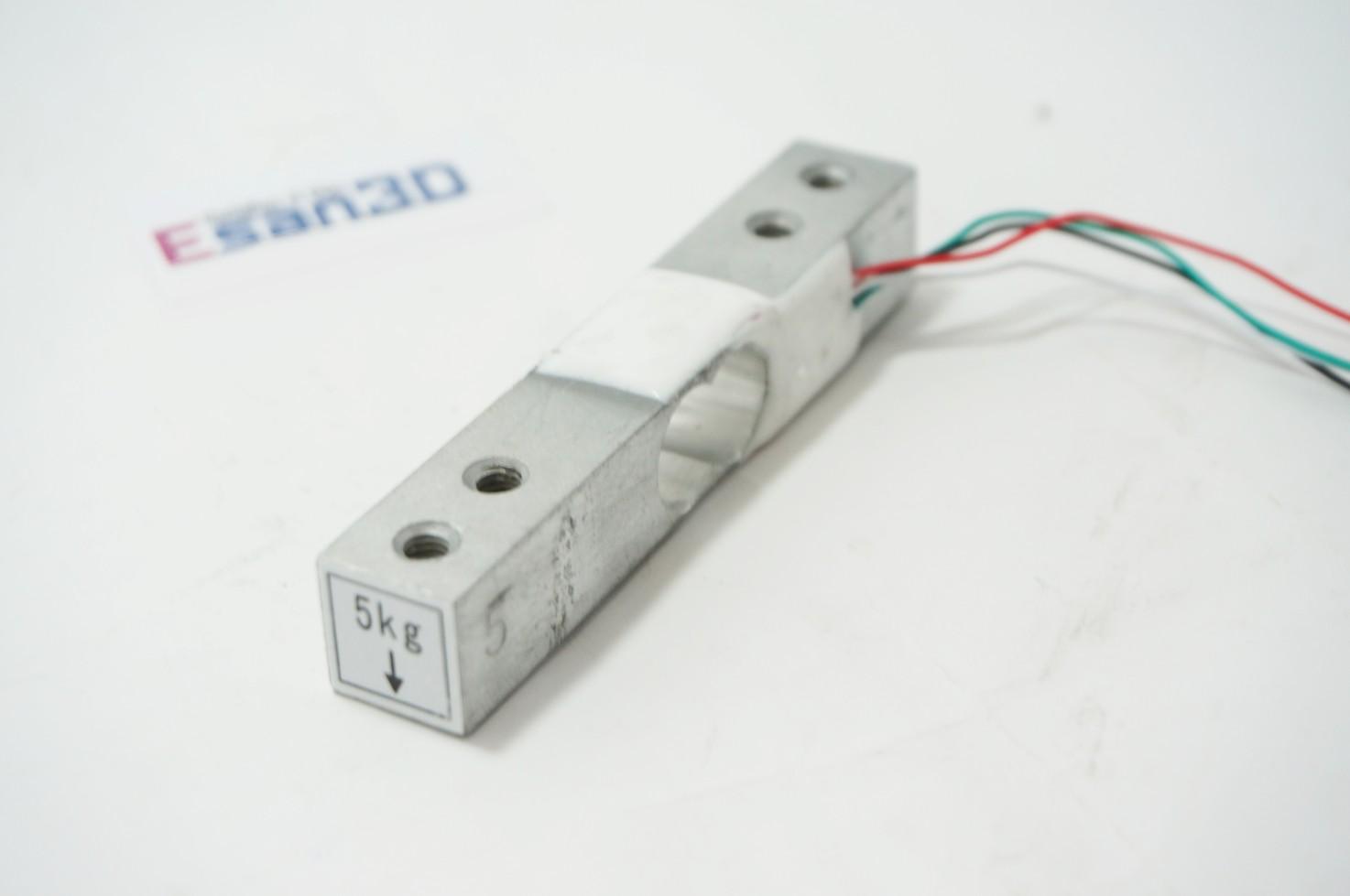 Load Cell 5kg (5-10V)