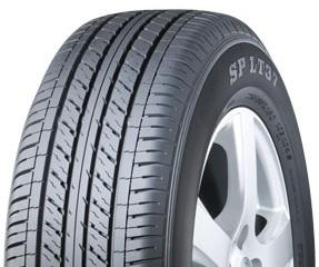 Dunlop LT37 ขนาด 195R14