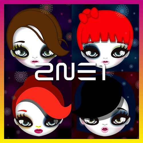 "[PRE-ORDER] 2NE1 - Japan Album ""Nolza"" {Type B} (CD+DVD)"