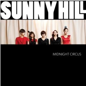 [PRE-ORDER] Sunny Hill - 1st Mini Album / Midnight Circus