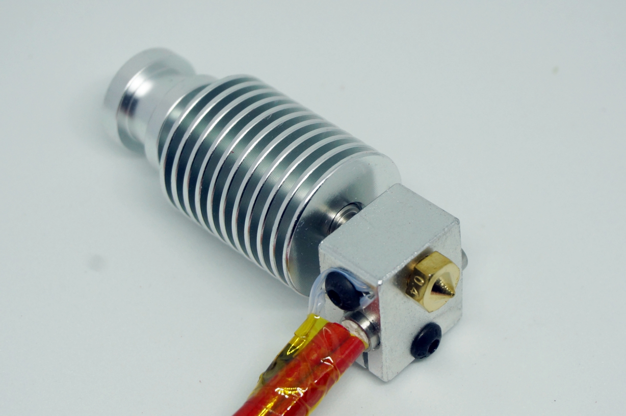 E3D V6 Short distance J-head Hotend for 1.75/0.4mm