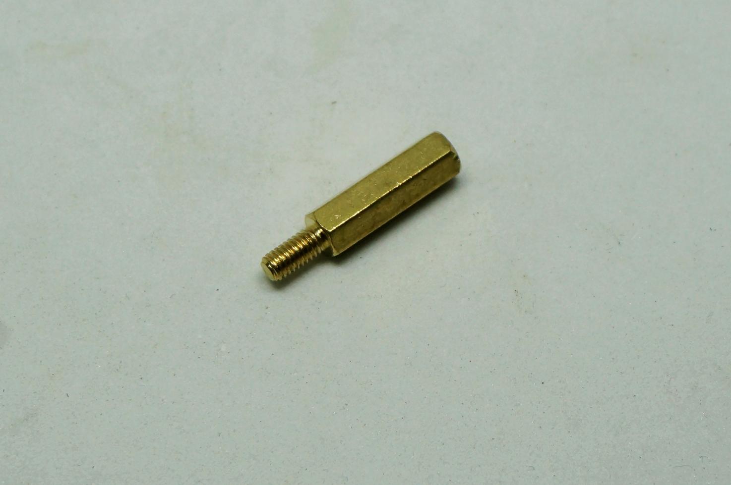 M3x15mm Female to male PCB Standoff