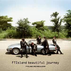 "[PRE-ORDER] FTISLAND - 2nd Mini Album ""Beautiful Journey"""