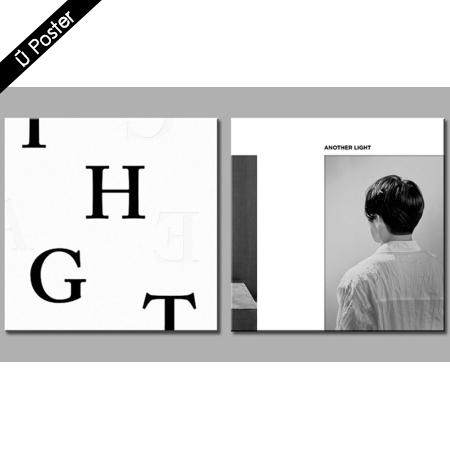 "[PRE-ORDER] SECHSKIES - 5th Album ""ANOTHER LIGHT"" (Random Cover - สุ่มปก)"
