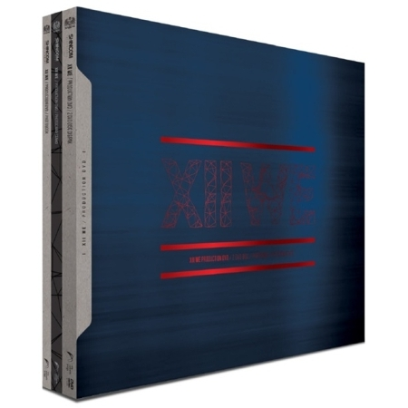 "[PRE-ORDER] SHINHWA - XII ""WE"" PRODUCTION DVD (2DVD)"