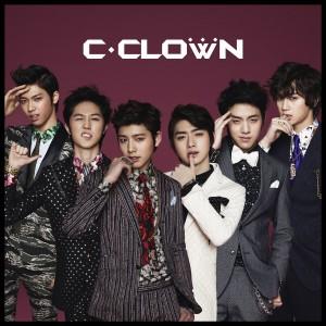 """[PRE-ORDER] C-Clown - 3rd Mini Album """"흔들리고 있어"""""""