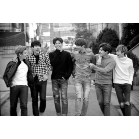 "[PRE-ORDER] U-KISS - 10th Mini Album ""ALWAYS"""