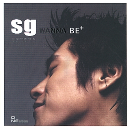 "[PRE-ORDER] SG WANNA BE - 1st Album ""SG WANNA BE+"""