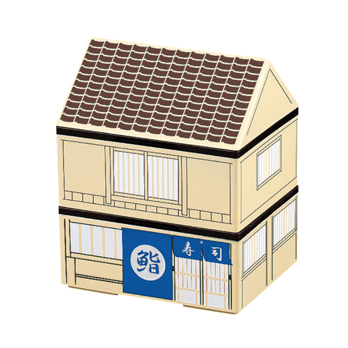 Bento House Sushi - เบนโตะร้านซูชิบาร์ (บ้านสีไข่)