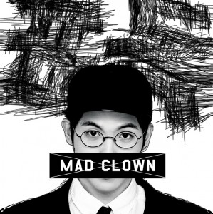 "[PRE-ORDER] Mad Clown - 2nd Mini Album ""Ferocity"""