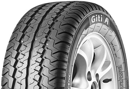 Giti VAN600 ขนาด 215/70R15