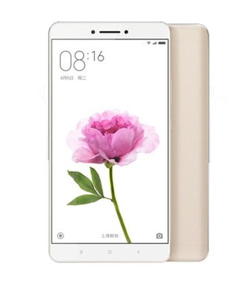 Xiaomi Mi Max หน้าจอ 6.4 นิ้ว แรม 4 รอม128GB (สีทองโกลด์)เลิกจำหน่ายแล้ว