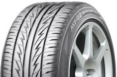 Bridgestone MY02 ขนาด 195/50R15
