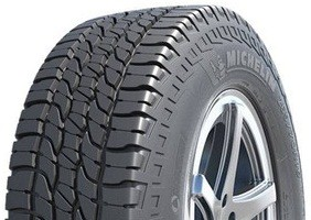 Michelin LTX Force ขนาด 235/70R16
