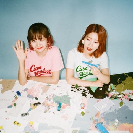 "[PRE-ORDER] BOLBBALGAN4 - 2nd Mini Album ""RED DIARY PAGE.2"""