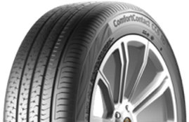Continental CC6 ขนาด 205/60R15