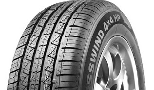 Linglong Crosswind 4x4 HP ขนาด 205/70R15
