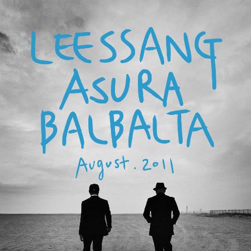 """[PRE-ORDER] LEESSANG - 7th Album """"ASURA BALBALTA"""""""