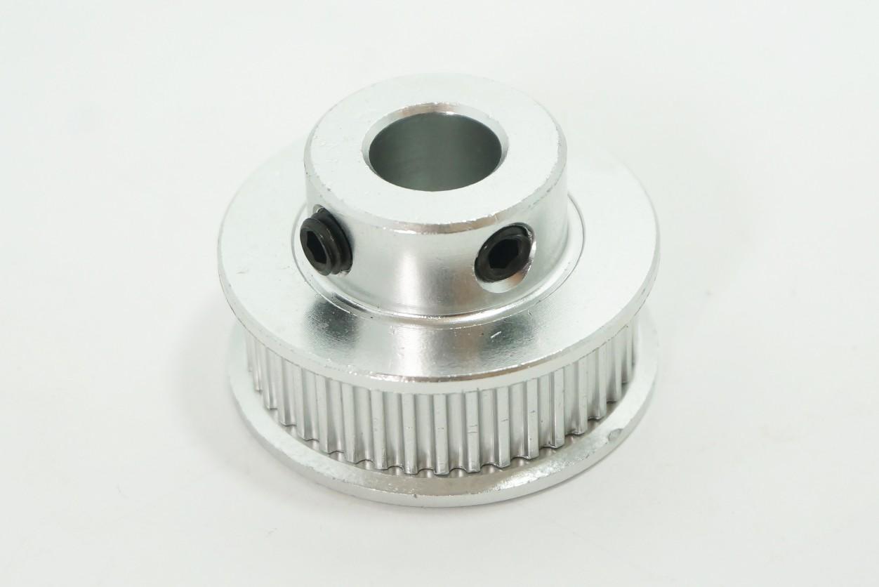 Timing Pulley 40 teeth for width 6mm belt (ใส่แกน 8mm)