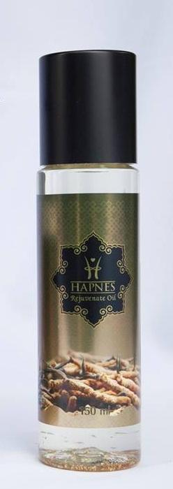 Rejuvenate Oli by HAPNES (รีจูวีเนท ออยส์ โดย แฮฟเนส)