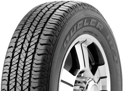 Bridgestone Dueler H/T D684 ขนาด 265/65R17