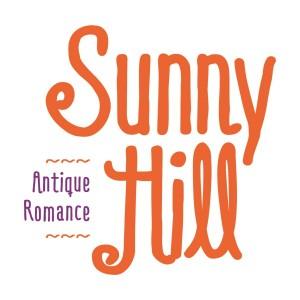 """[PRE-ORDER] Sunny Hill - 2nd Mini Album """"Antique Romance"""""""